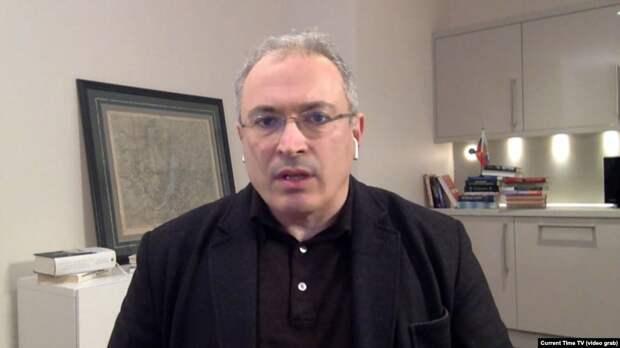 «Кровавую империю» Ходорковского покажут на НТВ
