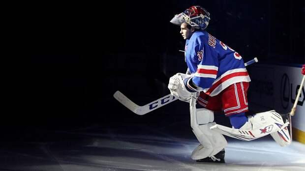 Шестеркин: «Пустоту без хоккея осенью заполняю тренировками. Главное просто не перегореть»