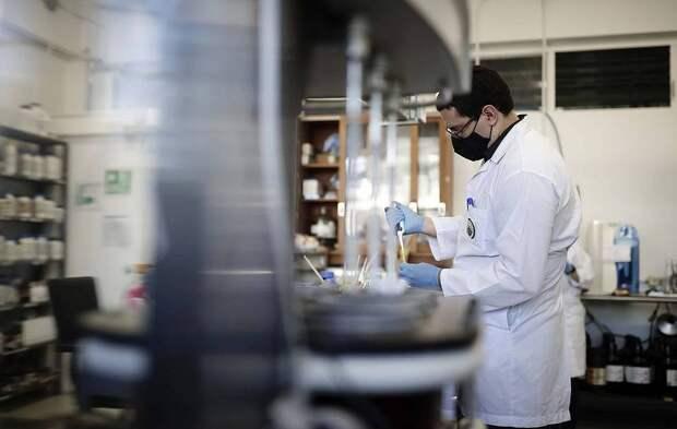 У коронавируса в очередной раз заподозрили лабораторное происхождение