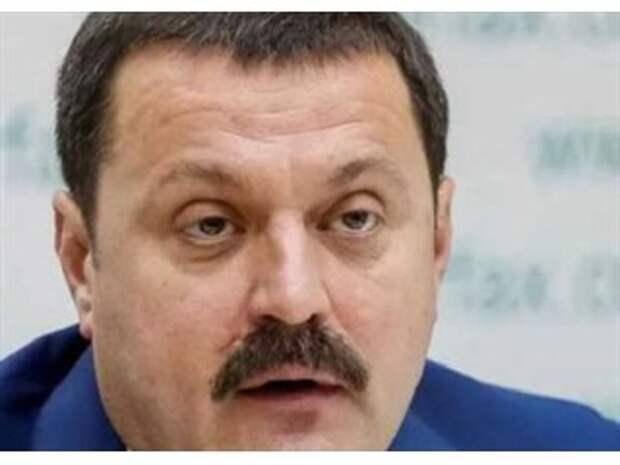 Деркач рассказал, что будет с Байденом, украинскими олигархами и постом президента после полной трансляции его аудиотеки