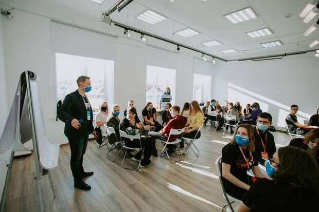 Школьникам и их родителям расскажут о перспективах профессионального и личностного развития в Норильске