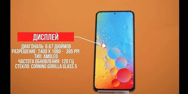 Xiaomi Poco F3 - лучший недорогой смартфон?