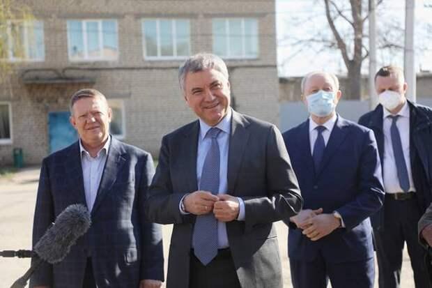 В Саратовской области запланировали новый парк
