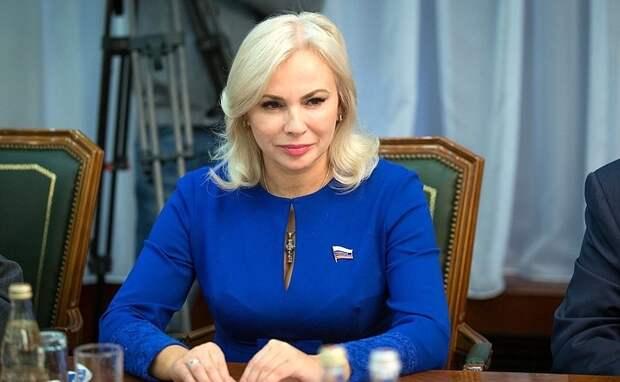 Ковитиди объяснила, как жалоба России против Украины скажется на статусе ЕСПЧ