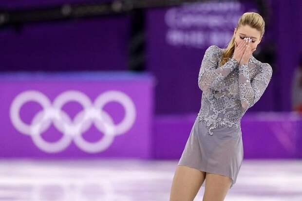 10 лет дисквалификации: Федерация фигурного катания подтвердила решение РУСАДА по Марии Сотсковой