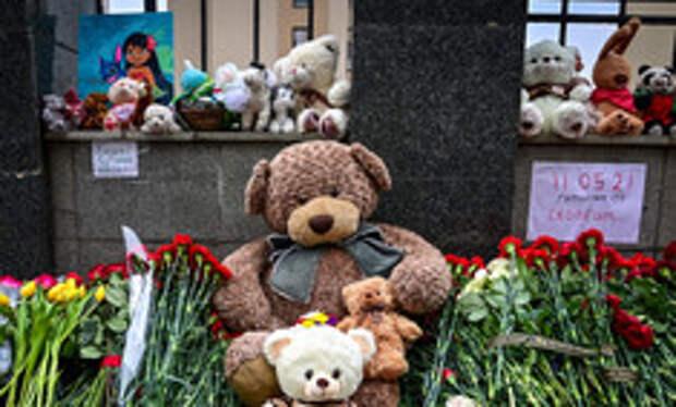 Леденящие подробности расстрела в казанской школе: «Слышишь, как стреляют в дверь, чтобы всех пустить на мясо»