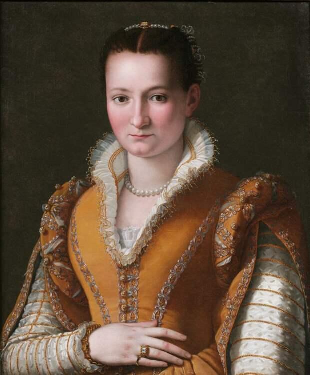 Бьянка Медичи: какой была судьба одной из самых известных дам эпохи Ренессанса?