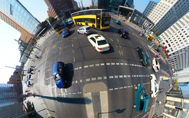 Не найти в ПДД: 10 подсказок городскому водителю