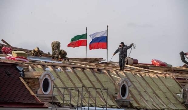 Эксперт: У России и Белоруссии будут общий президент, правительство и армия