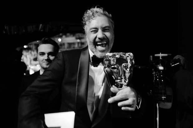 BAFTA-2020: Шарлиз Терон, Рене Зеллвегер и Дейзи Ридли