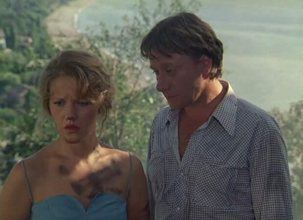 кадр из фильма «Будьте моим мужем»