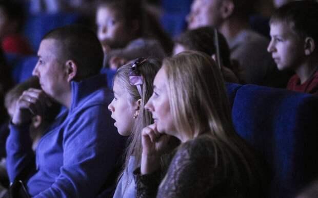 День российского кино отметят в Митине