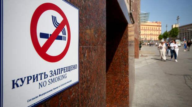 Экс-депутат ЗакСа назвала действенный метод борьбы с курением в подъездах