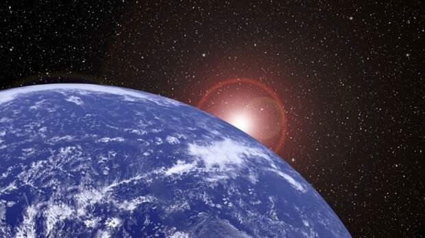 Зарубежные ученые предупредили о неравномерном росте внутреннего ядра Земли