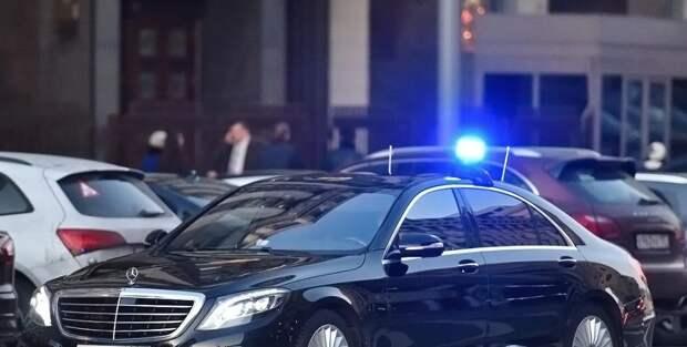 ФСБ в 2020 году потратила более 1 миллиарда рублей на покупку автомобилей