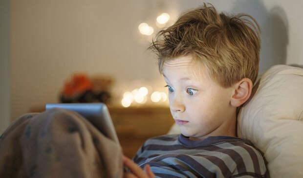 История из практики детского психолога. Про фильмы 18+...