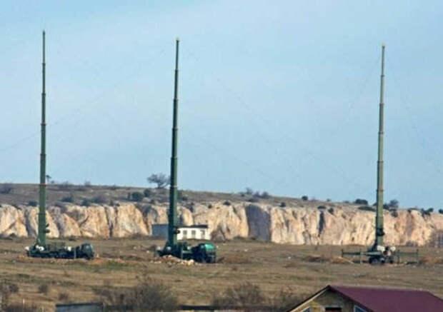 Новая система радиоэлектронной борьбы России способна блокировать Европу и США