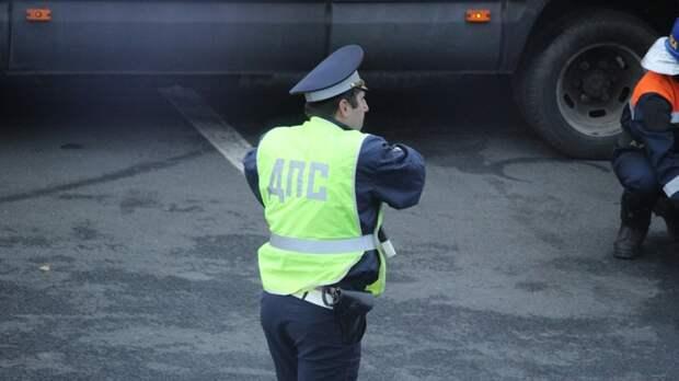 Две женщины пострадали в ДТП с рейсовым автобусом в Южно-Сахалинске