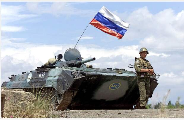 В Сербии ходят слухи, что Россия скоро вернёт войска в Косово