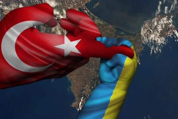 Почему Украина