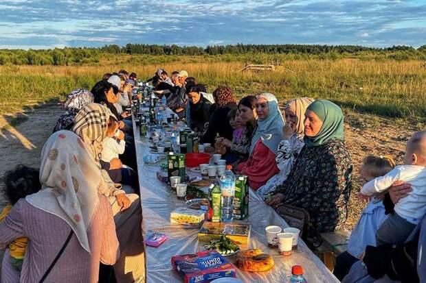 «Джамаат Аминовка» или дача по шариату: как спецкор КП покупал участок в мусульманском поселке, и что из этого вышло
