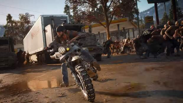 Автору игры Days Gone пришлось отменить сиквел из-за низких оценок критиков