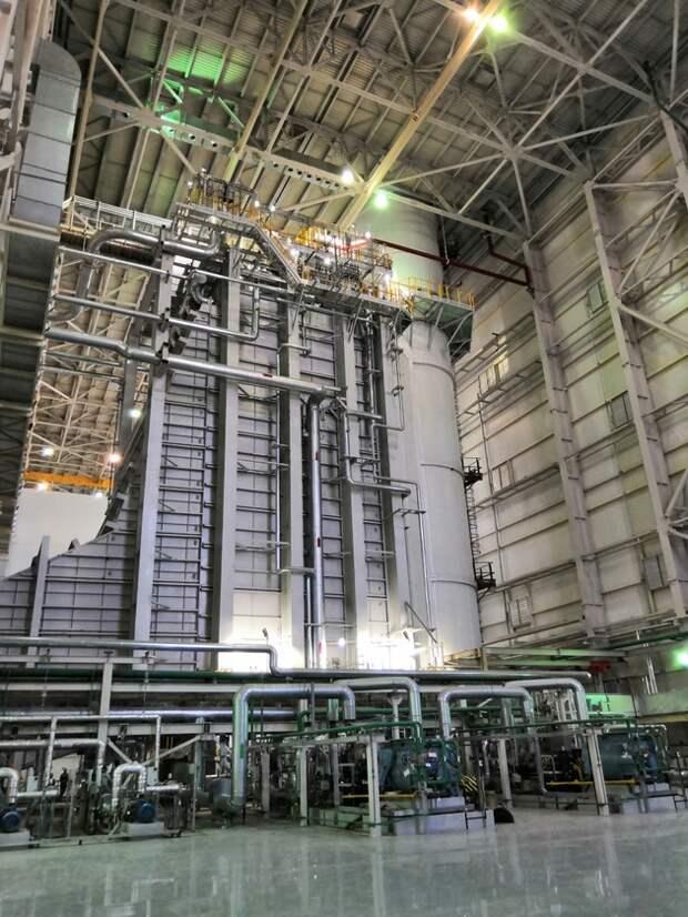 Электростанции Крыма заработали на полную