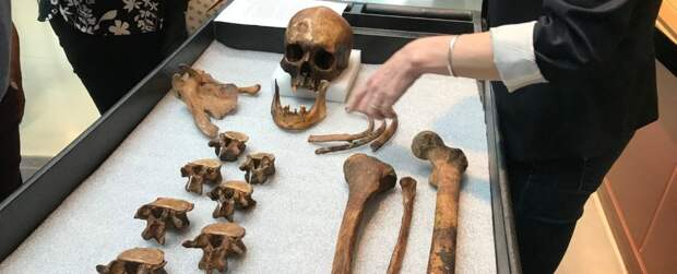 Человека из прошлого считали вампиром: ученые изучили ДНК и раскрыли его тайну
