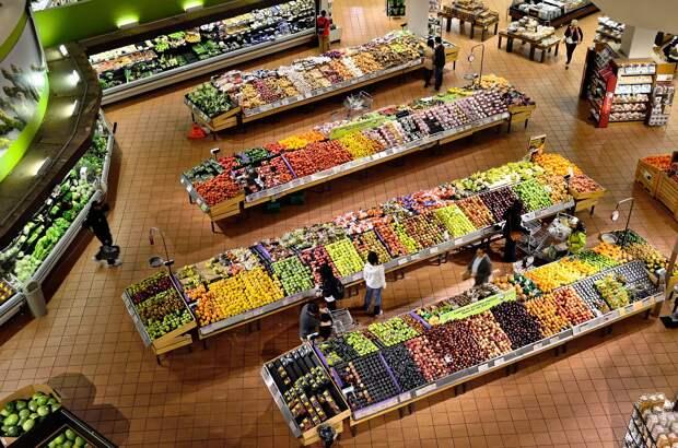 Флешмоб «заночуй в супермаркете» запустили в Бельгии из-за жары