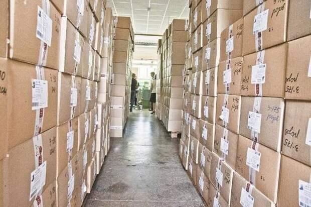 ФАС получит доступ к системе мониторинга маркируемых товаров