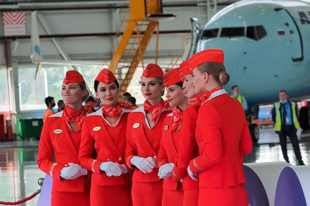 «Аэрофлот» запретил сотрудникам использовать почти все мессенджеры