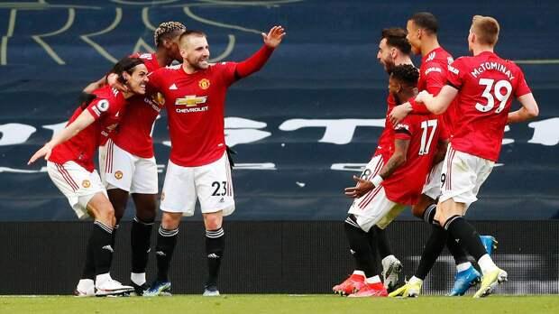 «Манчестер Юнайтед» — 2-й клуб в истории, забивший 8+ голов в полуфинальных матчах Кубка УЕФА/Лиги Европы