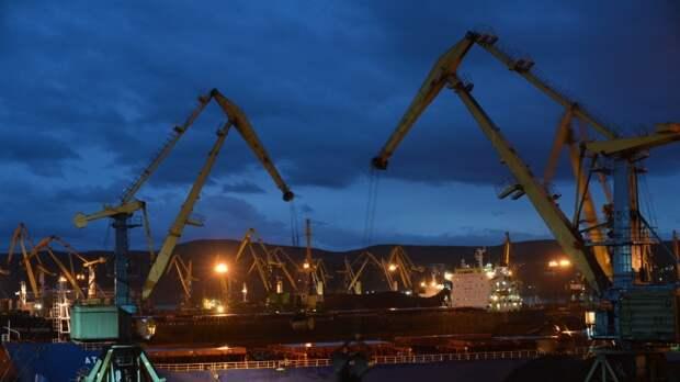 Белоруссия может построить свои терминалы в портах России
