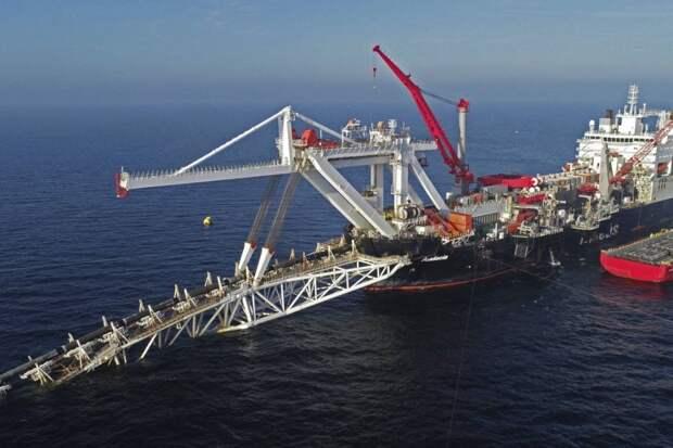 """Германия предлагала США миллиардную сделку за отказ от санкций против """"Северного потока-2"""", – СМИ"""