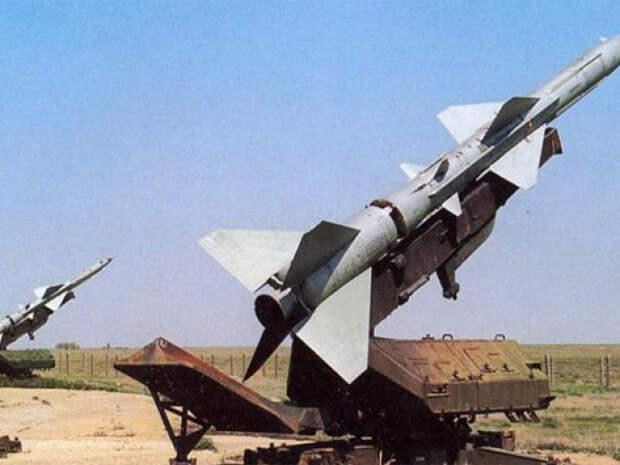 Как наши ЗРК С-75 во Вьетнаме били американцев