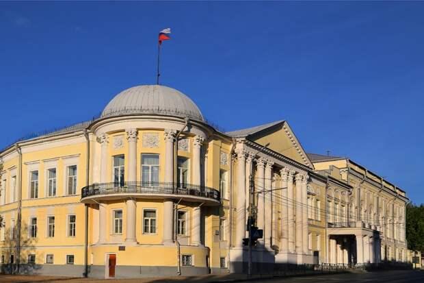 Председатель Рязанской Облдумы Аркадий Фомин: Главное – не обещать то, что нельзя выполнить, и избегать популизма