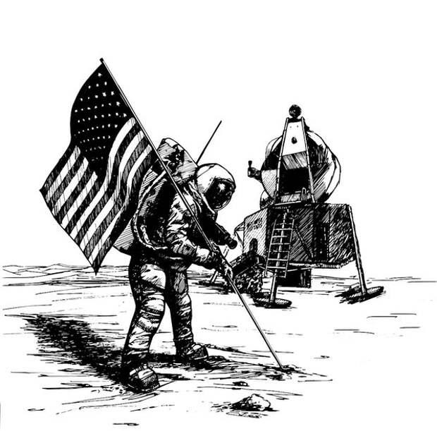 Американская идеология основана на сказках