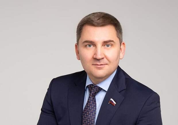 Дмитрий Ламейкин: Делами оправдывать доверие земляков