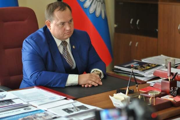 Муратов:  Для Украины лишь два пути – воссоединение с Россией или полномасштабная война