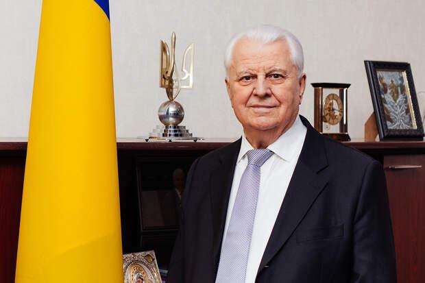 Кравчук рассказал, что Горбачёв отверг идею Ельцина по спасению СССР