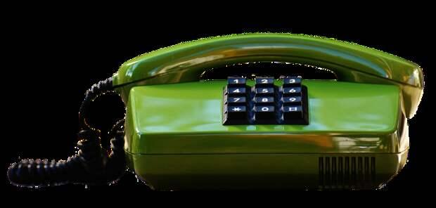 Телефон / Фото: pixabay.com