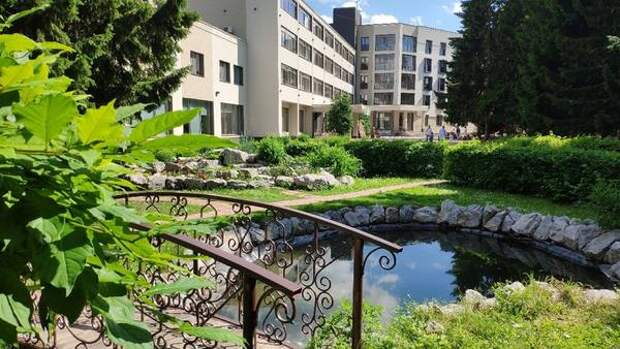 SPA-программы и японская баня: новосибирцам предлагают отдых в санатории «Рассвет»