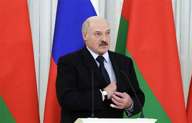 Глава Белоруссии готовит заводы к новым проектам с Россией