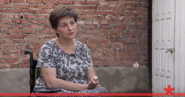 Три крымских массажа для выжившей в Беслане