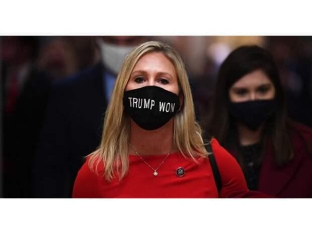Конгресс США: начинается «война импичментов»