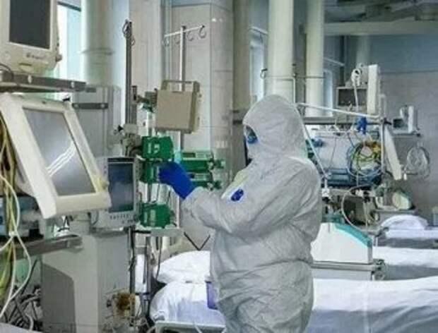 Коронавирус в РК: За прошедшие сутки выявлено 1766 заболевших