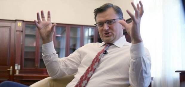 Глава МИД Украины считает вероятной остановку транзита газа из России