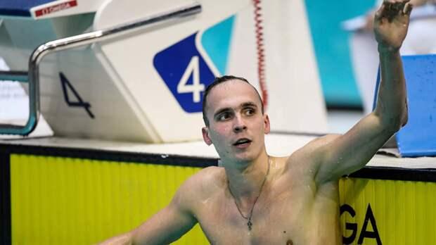 Тренер Чупкова прокомментировал непопадание пловца в финал ЧЕ на дистанции 10...