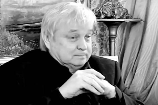 У скончавшегося экс-мужа Пугачевой обнаружился внебрачный сын