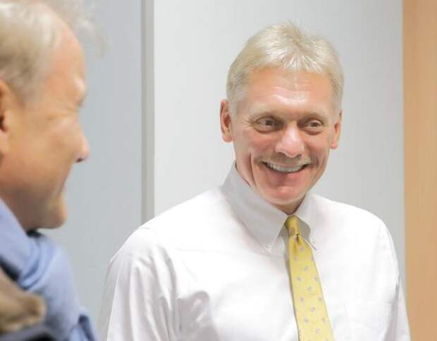 Песков ответил главе МИД Чехии на требование вернуть высланных дипломатов
